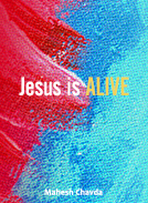 Jesus is Alive Cover