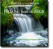Healing From On High